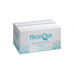 Mastiqua Κιβώτιο (24 Τεμ.)